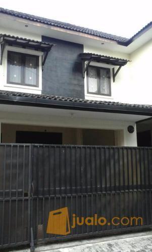 Rumah Asri Di Perumahan Candi Indah Daerah Wedomartani ...