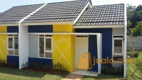 Perumahan subsidi properti rumah 11537599