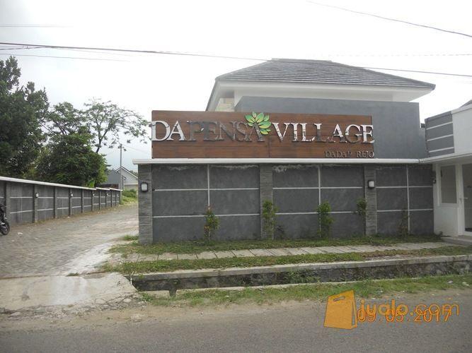 Hunian Minimalis Bernuansa Resort Lokasi Kota Wisata Batu (11538173) di Kota Batu