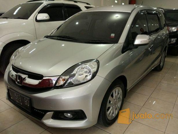 Mobilio E Manual 2014 (11541703) di Kota Balikpapan
