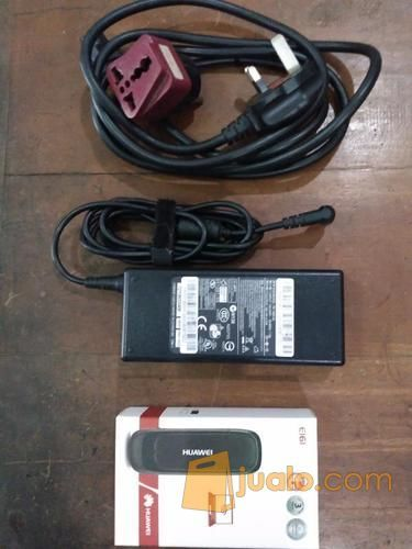 Charger Acer Aspire Bonus Modem Huawei (11548157) di Kota Yogyakarta