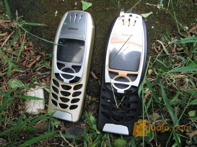 Casing Nokia 6310 Jadul Baru Barang Langka (11558009) di Kota Jakarta Pusat