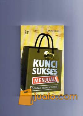 Buku Kepemimpinan Kunci Sukses Men (1159003) di Kota Semarang