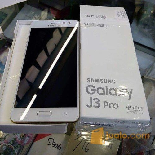 Samsung galaxy j3 pro handphone lainnya 11590067
