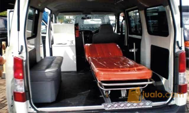 Sedia mobil ambulance mobil daihatsu 11597417