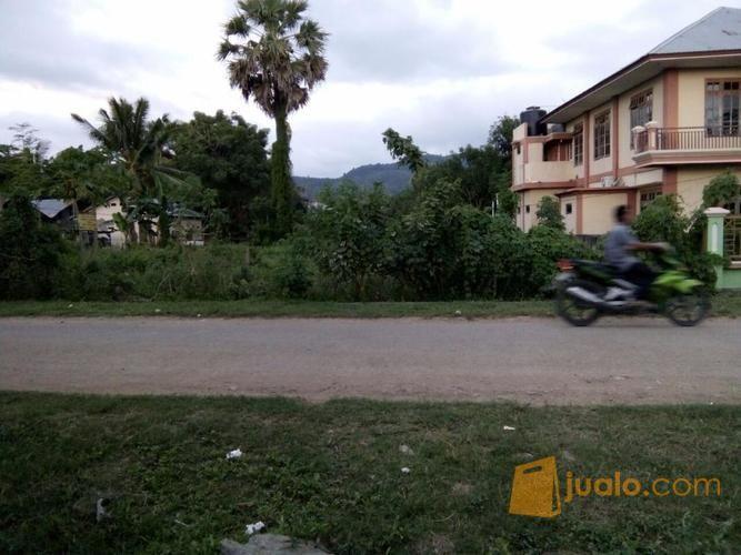Tanah Strategis SHM 2200 M2 Di Labuhan Bajo (11611853) di Kab. Manggarai Barat