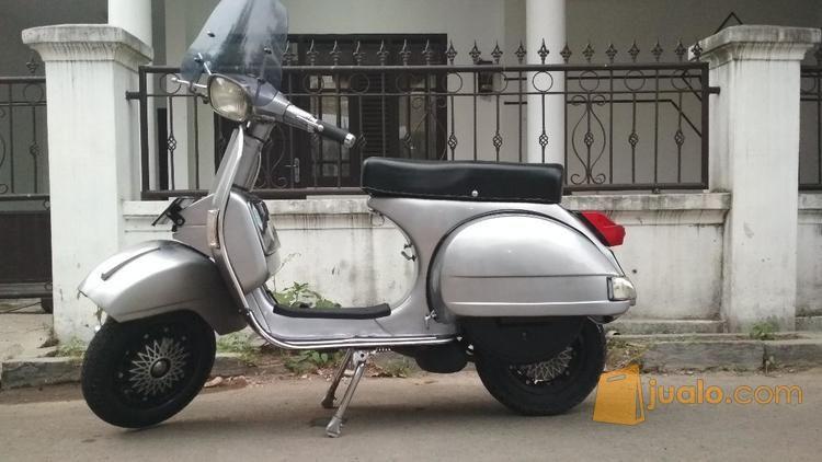 Vespa PX 150 Tahun 1981 (11622361) di Kota Bandung