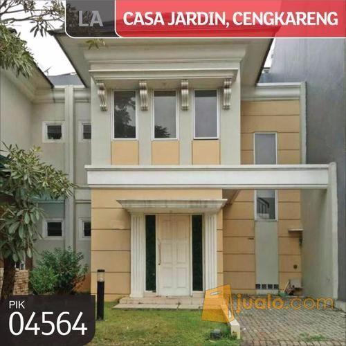 Rumah casa jardin ce properti rumah 11633495