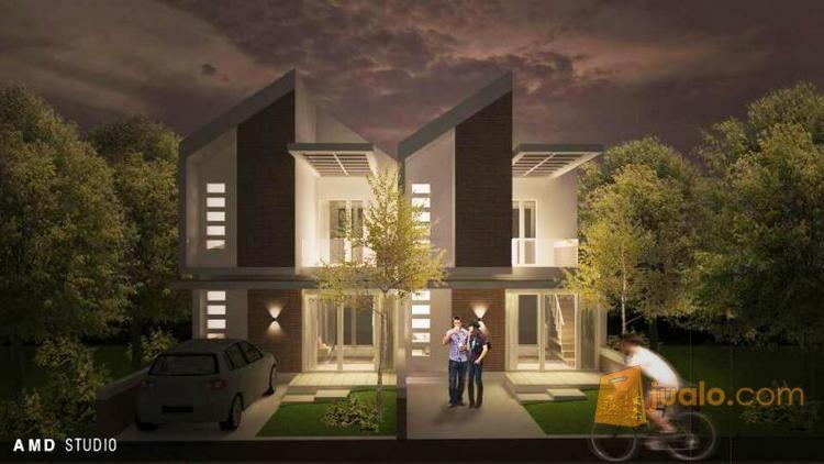 Rumah mewah di geolog properti rumah 11644695