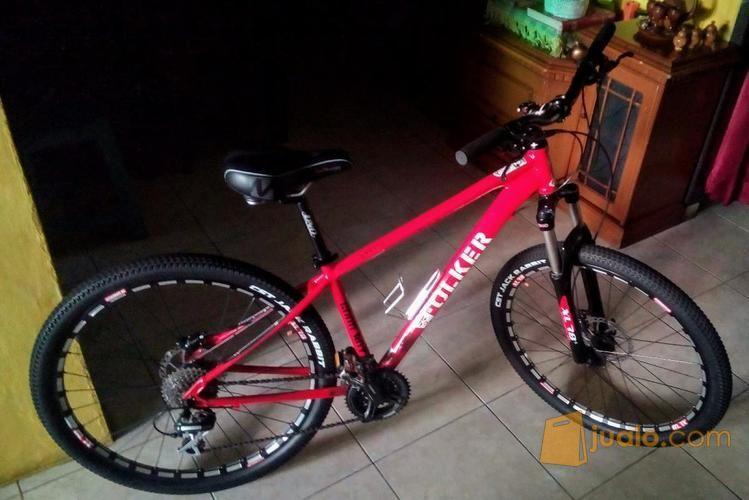 Sepeda kece spek memu sepeda lainnya 11653649