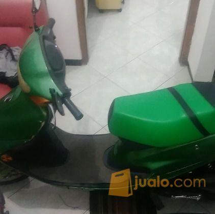 Sanex Metic 50cc (11655173) di Kota Malang