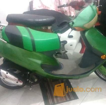Sanex Metic 50cc (11655179) di Kota Malang