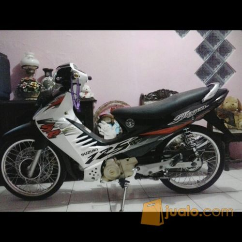 Shogun Sp 125 Th. 2006 Depok   Depok   Jualo
