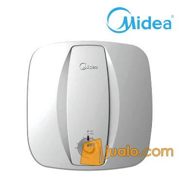Pemanas Air water Heater Midea D30/08 VA bonus hand shower (1166009) di Kota Jakarta Timur
