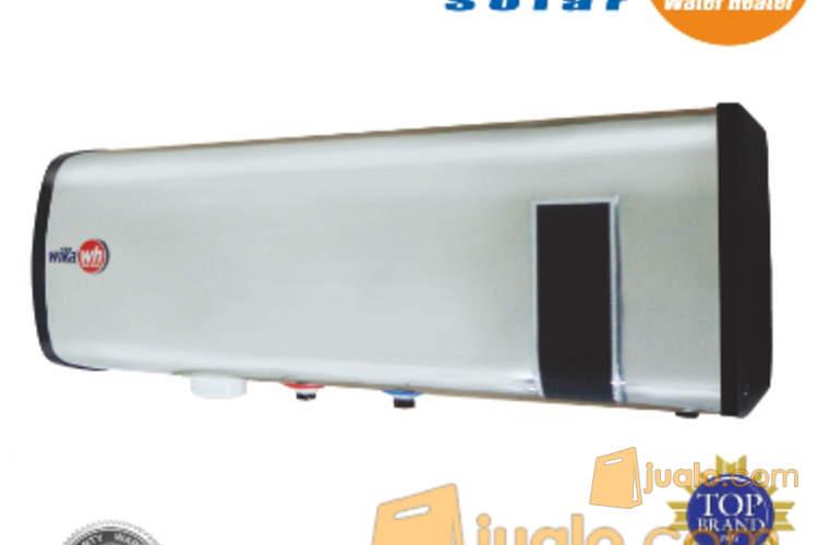 Pemanas Air water Heater EWH WIKA 15 L (1166056) di Kota Jakarta Timur