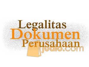 Pengurusan Legalitas Perusahaan Dan Ijin Usaha Lainnya (11662393) di Kota Jakarta Selatan