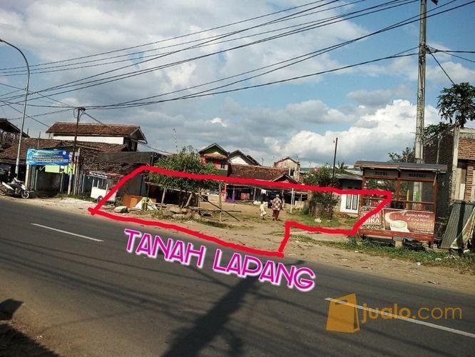 Tanah Lapang Siap Bangun Desa Kamasan JL Banjaran Pangalengan (11672475) di Kab. Bandung