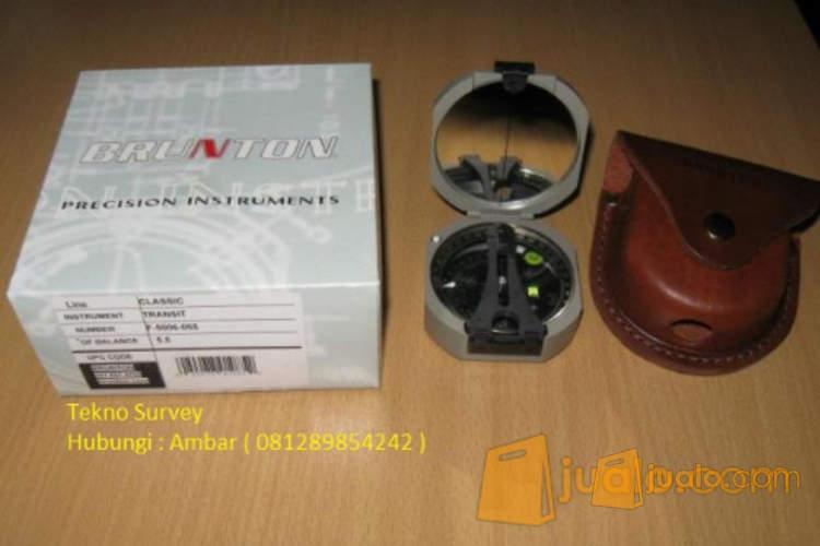 Jual Kompas Brunton 5008 Hub.081289854242 (1170160) di Kota Jakarta Selatan