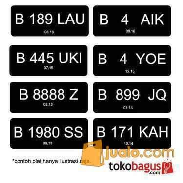 Terima Buat Plat No Kendaraan (1170311) di Kota Bandung