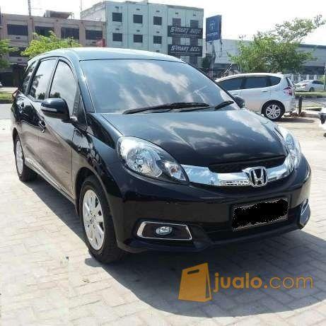 Honda Mobilio E Cvt Mt Tahun 2015 (11713167) di Kota Pekanbaru