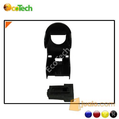 Inkjet Cartridge Clip Holder For Canon PG 40, CL 41, HP 21, HP 22, HP 27, HP 28 (11726519) di Kota Jakarta Barat