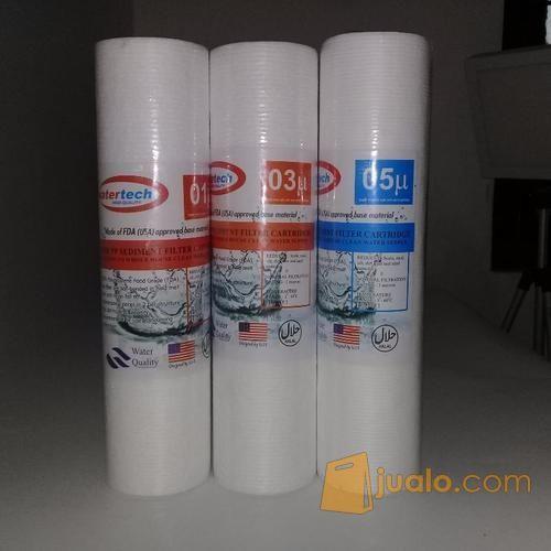 Sparepart Filter Air Minum Katrid Sediment