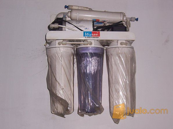 Reverse Osmosis 100 GPD