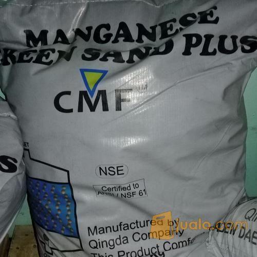 Manganese Greensand Plus Ex. Korea
