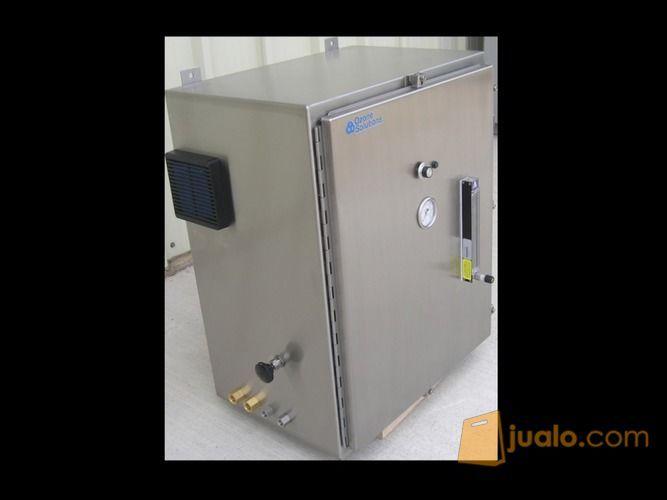 Ozonizer Udara Dan Air Kapasitas 1 100 Gram Per Jam