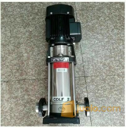 Pompa Air CNP CDLF 2-15 1Phase Pompa Booster Vertical Multistage (11728893) di Kab. Sidoarjo