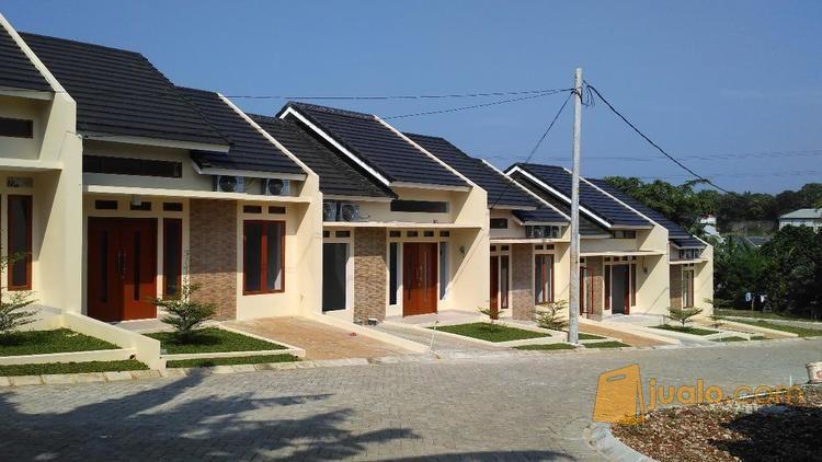 Rumah Baru Dengan Dp Ringan Cluster Villa Prasadha Dekat Bintaro Xchange Tangerang Selatan Jualo
