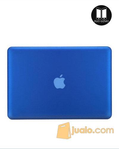 Macbook Air Matte Case 16 Inch (Hitam, Biru) (11774669) di Kota Bekasi