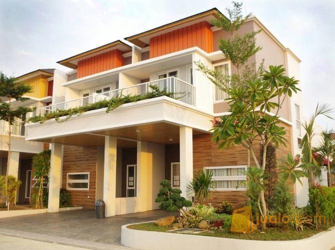 Rumah Medan Di Inti Kota Medan Helvetia (Salvatore) SHM (11780887) di Kota Medan