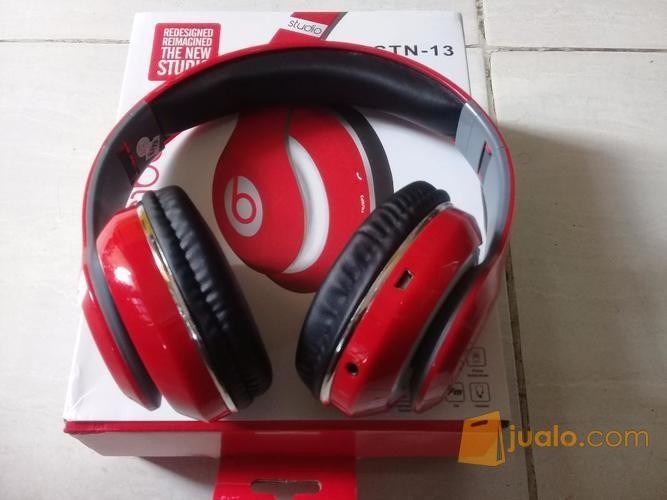 Studio Headphone With Bluetooth STN 13 (11792319) di Kota Surabaya
