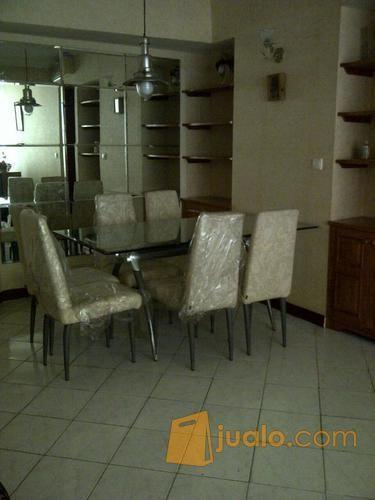 Apartemen Taman Anggrek Twr 1 Lt. 25 (11806857) di Kota Jakarta Barat