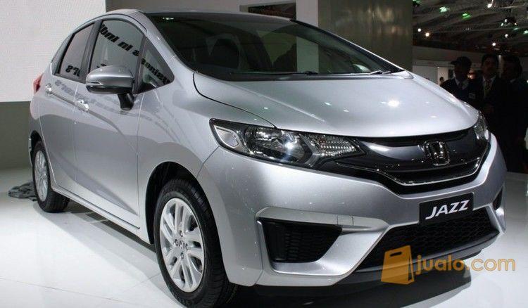 Mobil Honda Jazz Rs Atau S Manual Atau Matic 2017 Dealer Honda Mugen Jakarta Selatan Jakarta Selatan Jualo