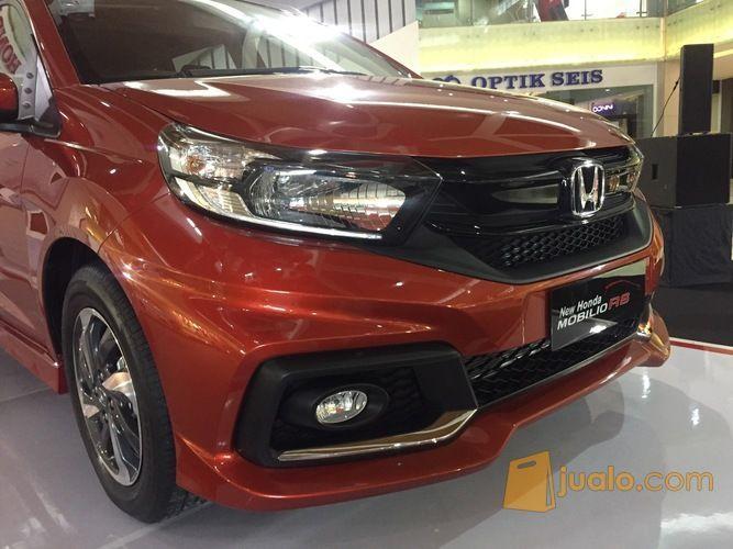 Banjir Promo Diskon New Honda Mobilio Surabaya (11814543) di Kota Surabaya