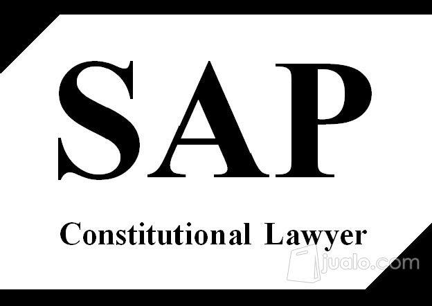 SAIFUL ANAM & PARTNERS Advocates & Legal Consultants (11829355) di Kota Jakarta Selatan