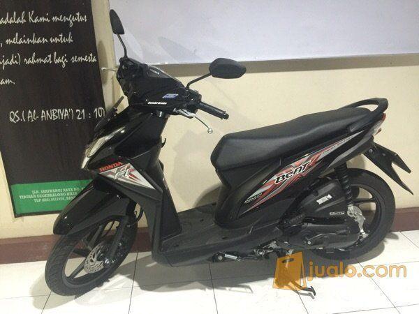 Motor Honda Beat 2016 Kab Karawang Jualo