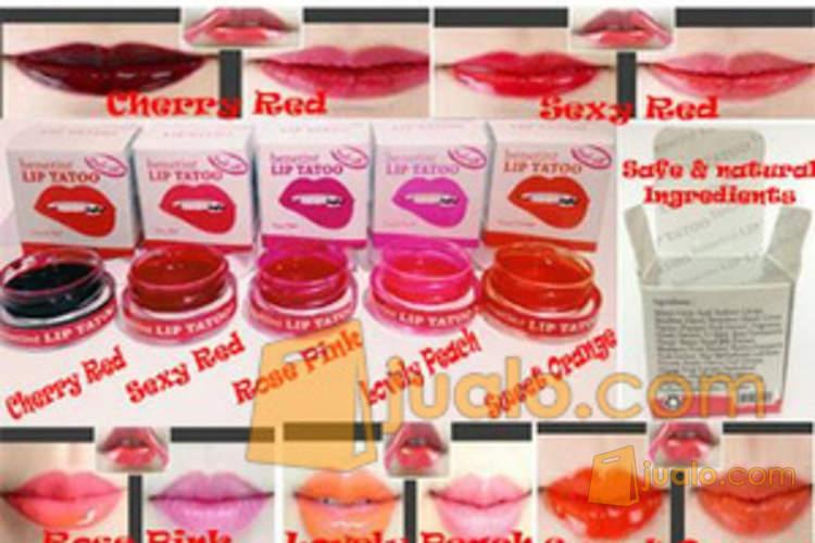 Benetint Lips Tatto/Lips Tatto/Benetint / tato bibir (1186086) di Kab. Jombang