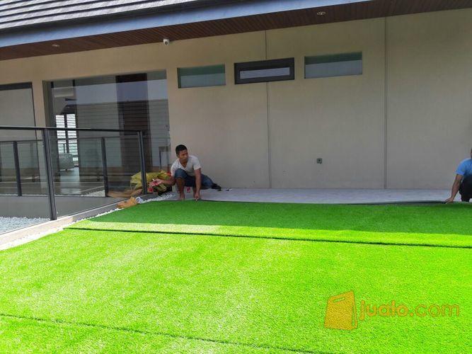 Distributor Rumput Sintetis Untuk Pembuatan Taman (11868991) di Kota Jakarta Pusat