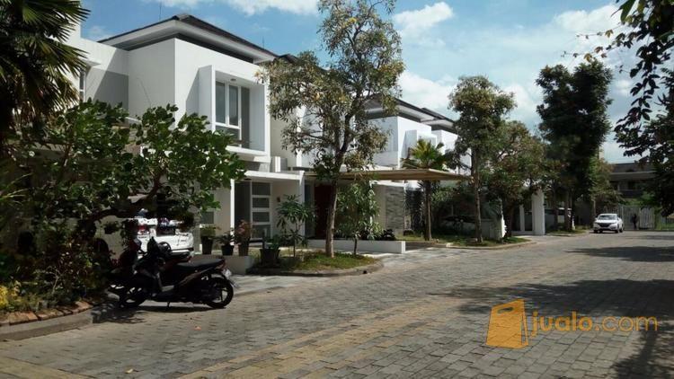 Rumah mewah jogja ful properti rumah 11881383