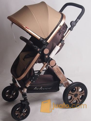 Stroller bayi belecoo perlengkapan anak dan bayi stroller 11895861