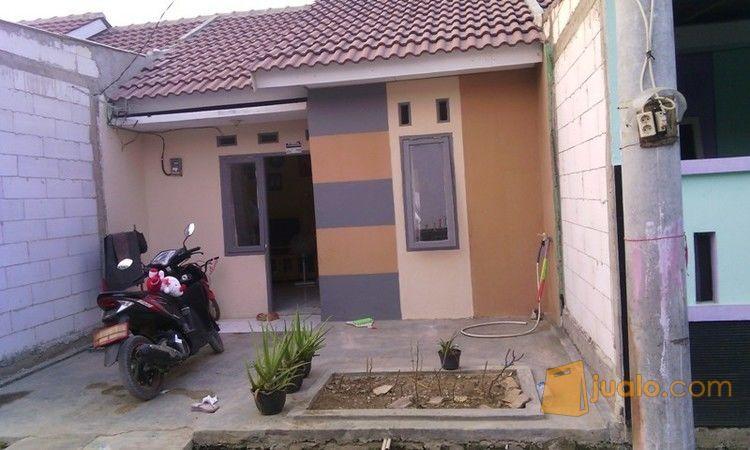 Rumah minimalis siap properti rumah 11901777