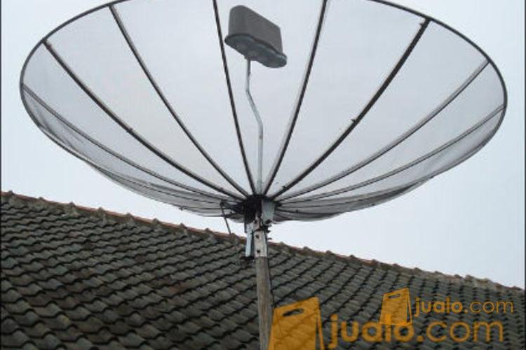 Jasa pasang parabola tanpa iuran bulanan (1190240) di Kota Jakarta Selatan