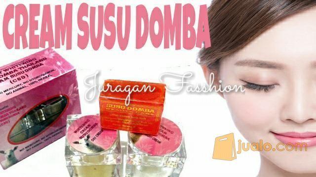 Cream Wajah CSD BPOM Paket Cream Susu Domba (CSD) CV. Crystal Beauty (11902543) di Kota Surabaya