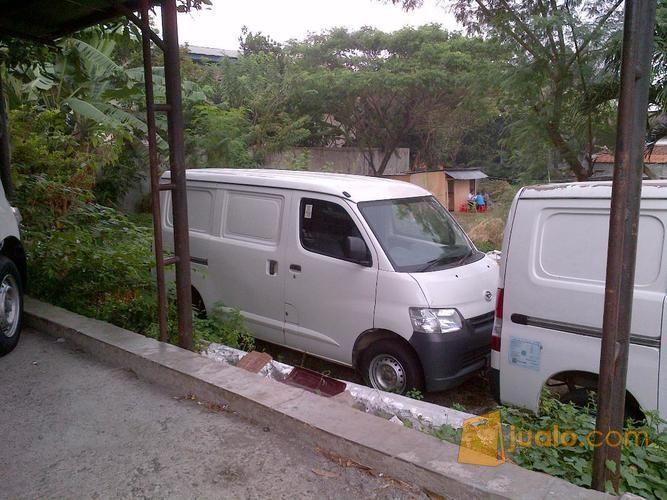 Granmax blindvan 2015 mobil daihatsu 11903373