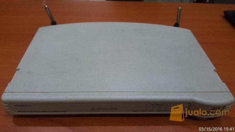 3com router elektronik elektronik lainnya 11913161