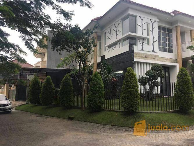 Murah, Rumah Gress Taman Puspa Raya CITRALAND (11919125) di Kota Surabaya