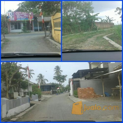 Tanah kavling pakisaj properti tanah 12042033